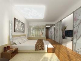 Praktyczne rozmieszczenie pomieszczeń